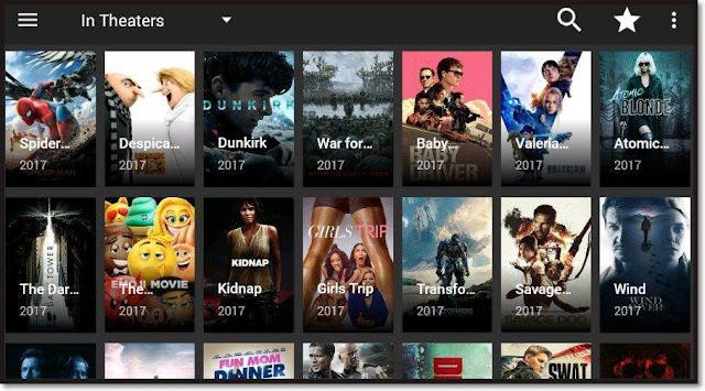 Download Netflix Series MOD APK