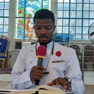 Download Charter Of Consecration (Part Two) - Pastor Karounwi Damilola Gabriel