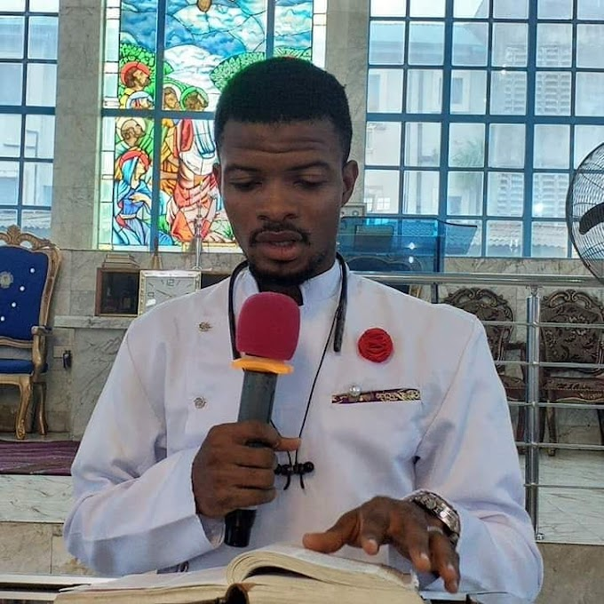 Download Protocol Of The Word - Pastor Karounwi Damilola Gabriel