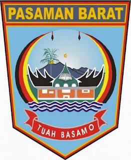 Logo/ Lambang Kabupaten Pasaman Barat