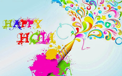 Happy Holi 2017 Greetings, HD Cards, Pictures, Images