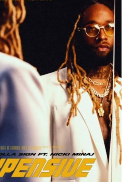 (Audio + Video) Ty Dolla $ign Ft. Nicki Minaj – Expensive | Mp3 Download