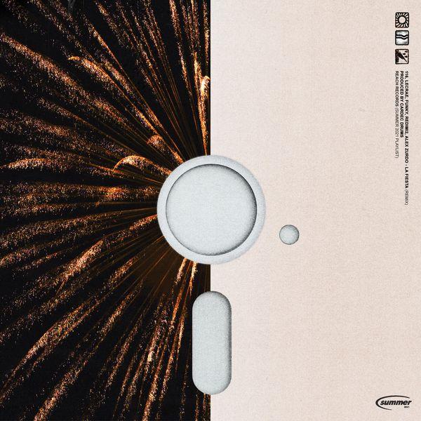 116 – La Fiesta (Remix) (Feat.Funky,Lecreae,Alex Zurdo, Redimi2) (Single) 2021 (Exclusivo WC)