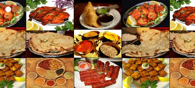 Brampton authentic indian foods traditional authentic food dishes from indian states - Different indian cuisines ...