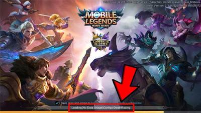 Cheat MAP Hack Mobile Legends Terbaru 2019