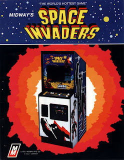 Space Invaders - Curiosidades polemicas
