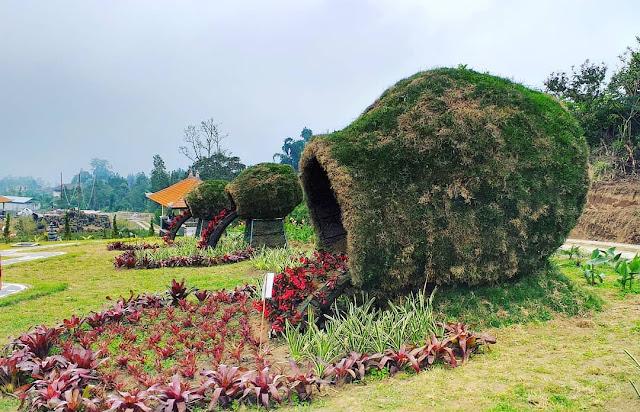 Wisata Hits Terbaru Bali