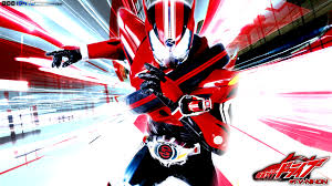 Tokufanatic: kamen rider drive(completed)
