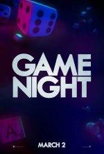 Film Game Night 2018