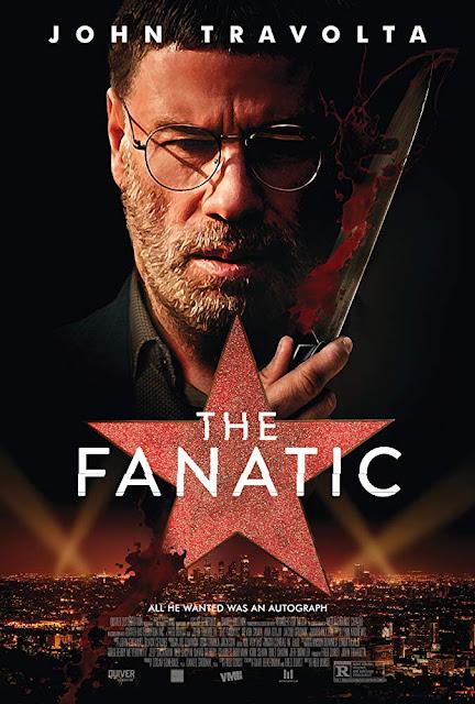 "Tráiler Oficial de ""The Fanatic"", dirigida por Fred Durst (Limp Bizkit) y protagonizada por John Travolta"