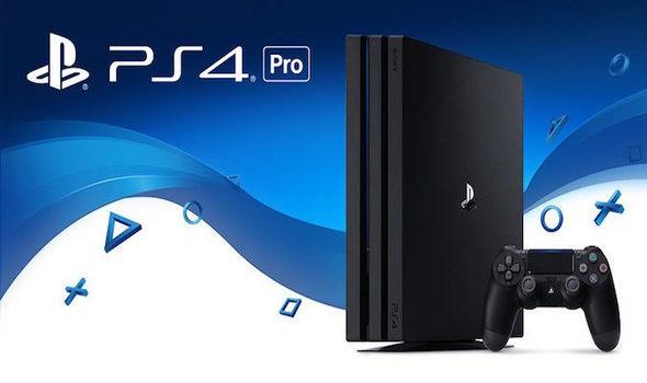 PS4 Pro realiza capturas de pantalla a 4K y graba vídeos a 1080
