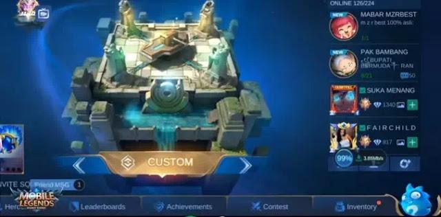 Cara Unlock Setting Grafik Ultra HD di Mobile Legends-1