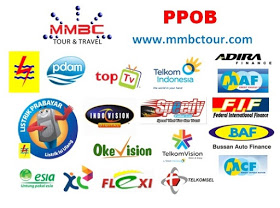 Peluang Bisnis.  MMBC AIRLINE SYSTEM