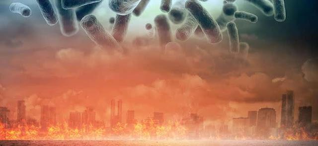 Επικεφαλής Επιστήμων Προειδοποιεί ότι η Αποκάλυψη Πλησιάζει και ΔΕΝ είναι Καθόλου όπως Νομίζουμε
