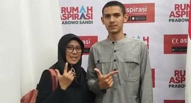 Yusuf Muhammad : Enzo dan Ibunya Harus Dibina