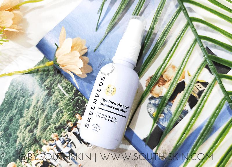 review-skeeneeds-hyaluronic-acid-sunscreen-mist