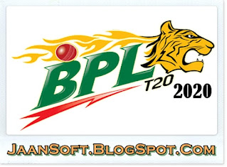 BPL T20 PC Game 2021