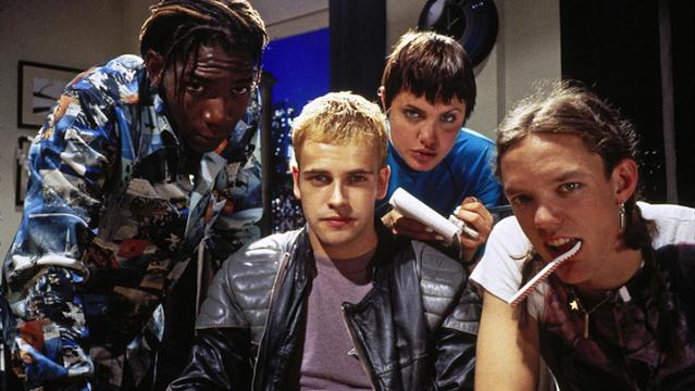 Hackers, Movie 1995