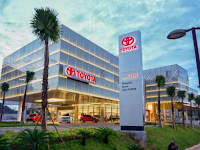 Daftar Mobil MPV Paling Banyak Dicari di Dealer Toyota