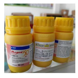 Regent Red 50SC 50ml Insektisida Pencegah dan Pembasmi Hama Tanaman