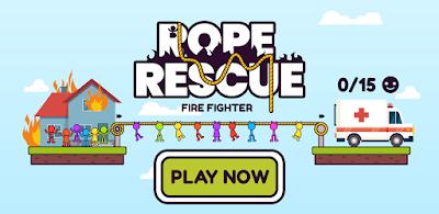 تحميل Rope Rescue للاندرويد, لعبة Rope Rescue مهكرة مدفوعة, تحميل APK Rope Rescue, لعبة Rope Rescue مهكرة جاهزة للاندرويد