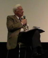 Gerald Baliles Virginia Film Festival 2013