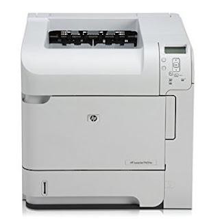 HP LaserJet P4014n Télécharger Pilote