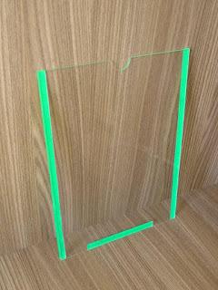 display-acrilico-parede