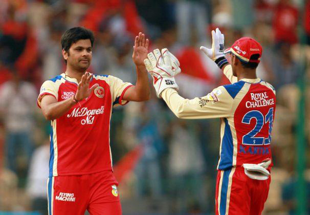 The myths & truths of T20 bowling - RP Singh RCB ~ Indian ...