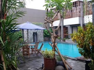 Fasilitas Grand Laguna Hotel & Villa
