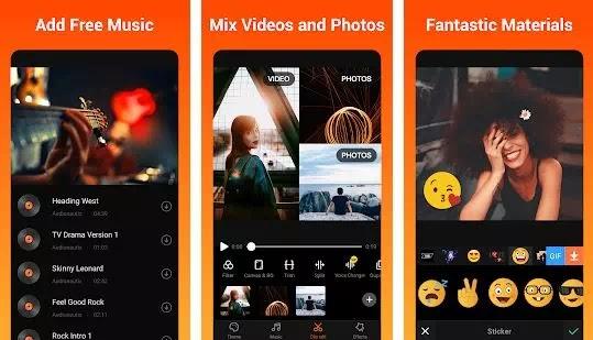 9 Aplikasi Untuk Menggabungkan Video Di Android Gratis Terbaik Brankaspedia Blog Ulasan Teknologi