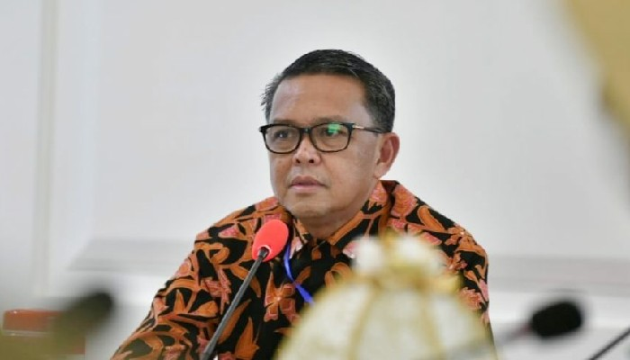 Dorong Investor Tanam Investasi, Nurdin Abdullah Berikan Kemudahan