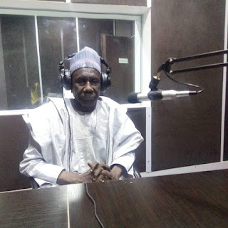 Outside Maiduguri, nobody is safe in Borno - Dean of Borno Elders Forum, Prof Dikwa says