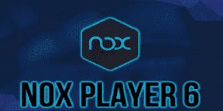 تحميل برنامج نوكس بلاير2020 NoxPlayer لتشغيل ألعاب الأندرويد على الكمبيوتر