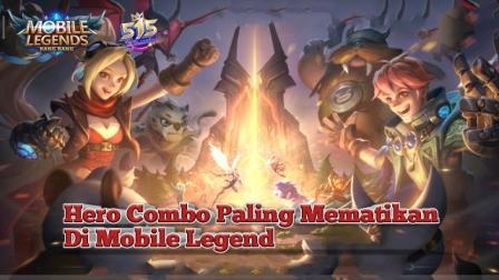 Hero combo mobile legend