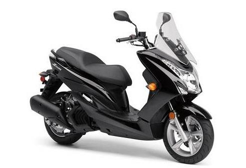 Harga Yamaha SMAX dan Spesifikasi