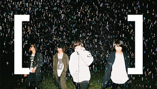 I feel like dancing without moving to the beat [Alexandros] - Feel Like 歌詞 Lyrics