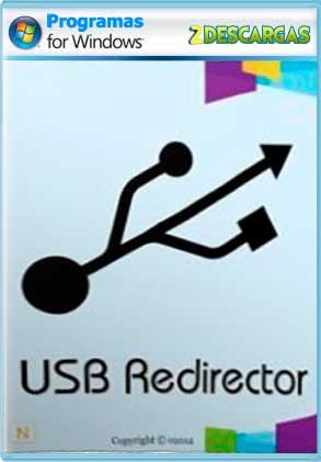 USB Redirector Technician Edition (2021) Full [Mega]