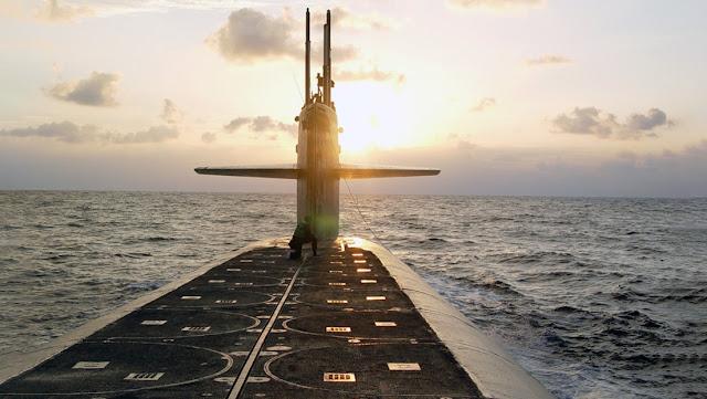 """EE.UU. incorpora una munición nuclear de """"bajo rendimiento"""" al arsenal de sus submarinos"""