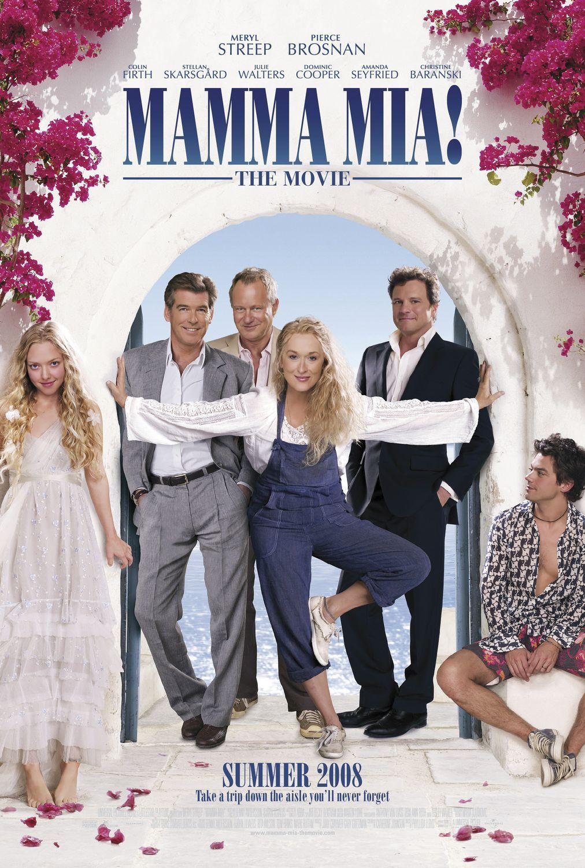 Mamma Mia! (2008) มัมมา มีอา! วิวาห์วุ่น ลุ้นหาพ่อ