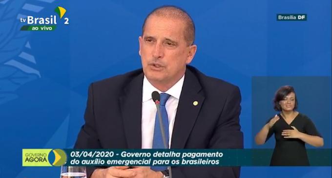 Caixa lançará na terça aplicativo para cadastro em renda emergencial anuncia ministro!