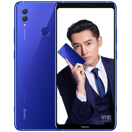 Huawei Honor Note 10 pictures and