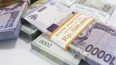 Tips Untuk Menjaga Uang THR Tidak Tergerus di Lebaran