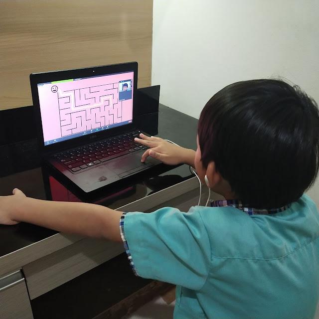Tempat Belajar  Mengaji Online