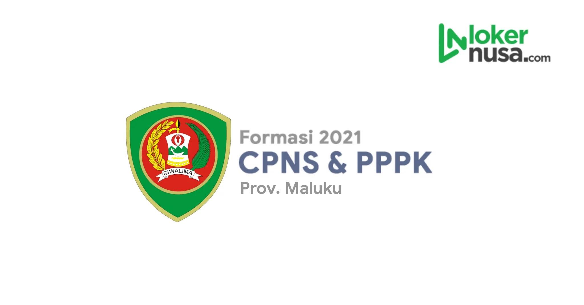CPNS Maluku