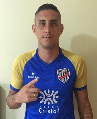 Na retomada do Campeonato Goiano 2020, Rafael Caldeira quer manter o Jaraguá nas primeiras colocações