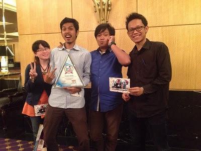sidomuncul-social-media-award