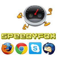 SpeedyFox Terbaru 2.0.17 Build 106