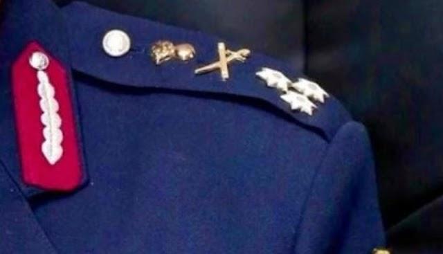 Τα βιογραφικά των Στρατηγών της Αστυνομίας και η επιλογή ηγεσίας!!!