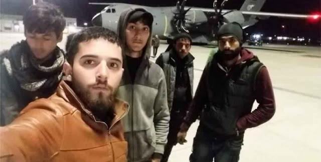 Λιβύη: Οι μισθοφόροι του Ερντογάν ψάχνουν τρόπους για να φύγουν